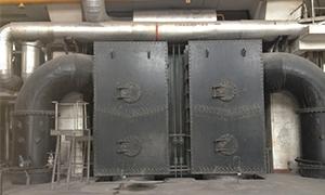 凝汽器换管应该如何查漏?