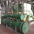冷油器生产厂家告诉大家出现卸荷阀故障应该如何处理