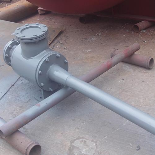 射水抽气器