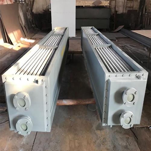 发电机空气冷却器