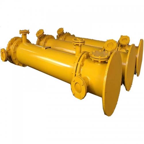 冷油器,冷油器换管,油冷却器
