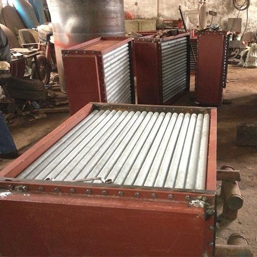 冷油器生产厂家
