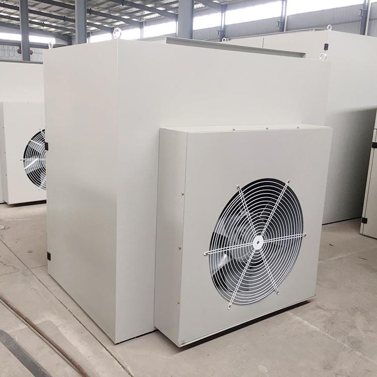空气水冷柜